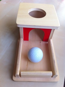 Permanence box